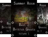 The Best of British Ghosts (4 Book Series)