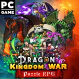 Dragon Kingdom War: Karte RPG [PC Code - Steam]