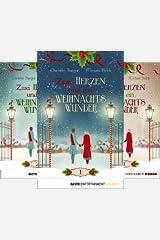 Zwei Herzen Und Ein Weihnachtswunder (Reihe in 3 Bänden) Kindle Ausgabe