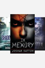 In Memory Trilogy (3 Book Series) Kindle Edition