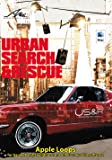 Urban Search & Rescue - Luke Cage - Hip Hop Apple Loops für Apple GarageBand und Logik [Download]
