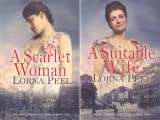 The Fitzgeralds of Dublin (2 Book Series)