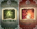 Das Spiel des Schicksals (Reihe in 2 Bänden)