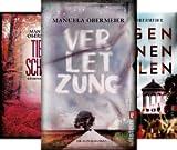 Ein Toni-Stieglitz-Krimi (Reihe in 3 Bänden)