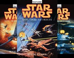 Star Wars Reihe