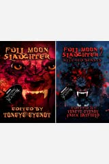 Full Moon Slaughter (2 Book Series) Kindle Edition