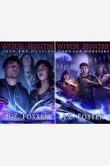 Witch Hunter (2 Book Series) Kindle Edition