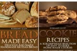 The Art Of Baking Series (2 Book Series)