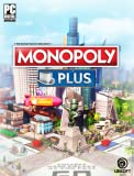 MONOPOLY PLUS [PC Code - Uplay]