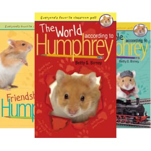 According to Humphrey Series (12 Book Series)