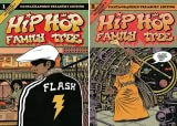 Hip Hop Family Tree 1975-1983 Gift Box Set (2 Book Series)