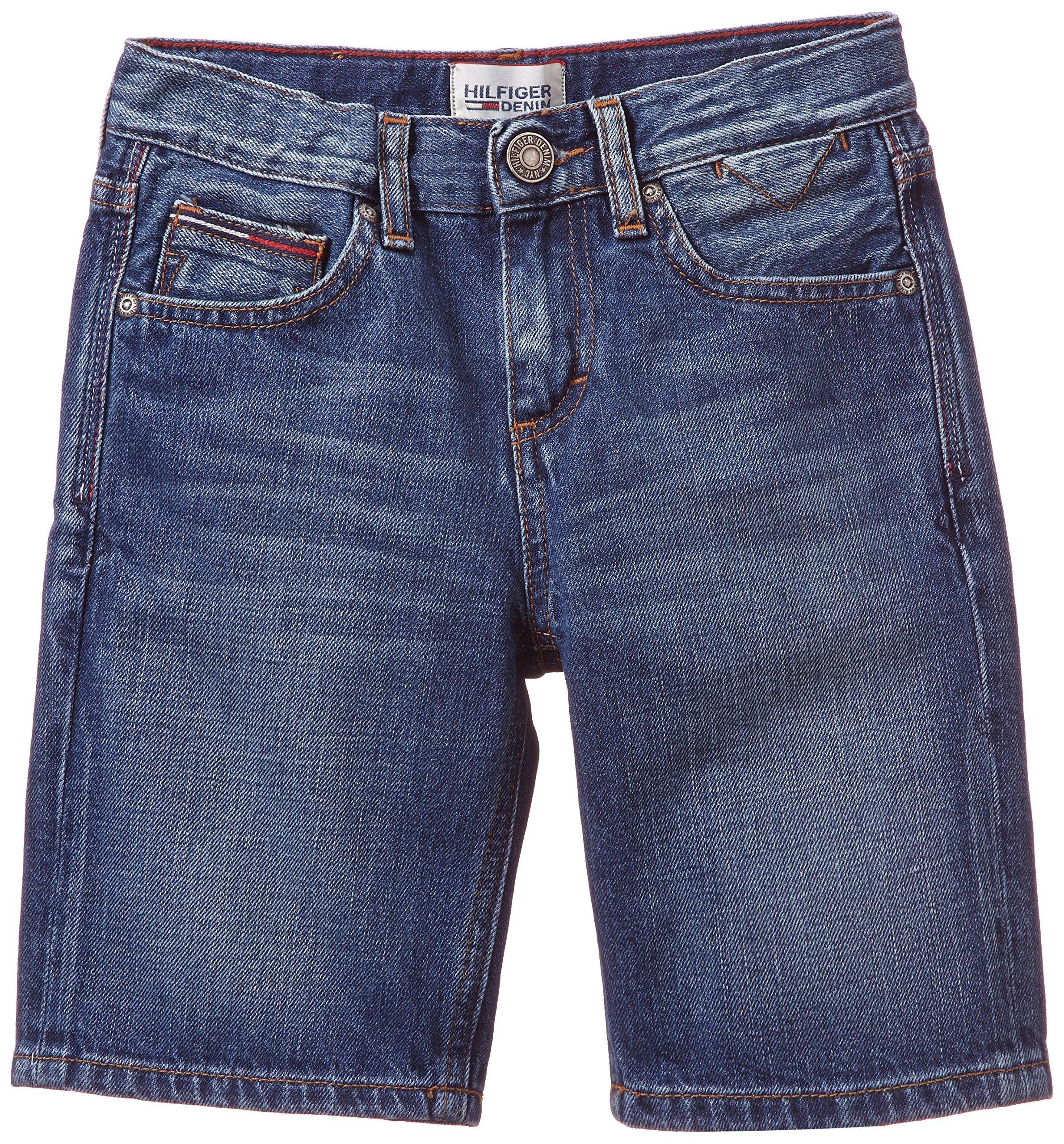 Tommy Hilfiger Clyde Short Mmw Shorts para Niños