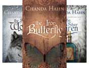 The iron butterfly the iron butterfly series book 1 ebook chanda the iron butterfly series 3 book chanda hahn fandeluxe Gallery