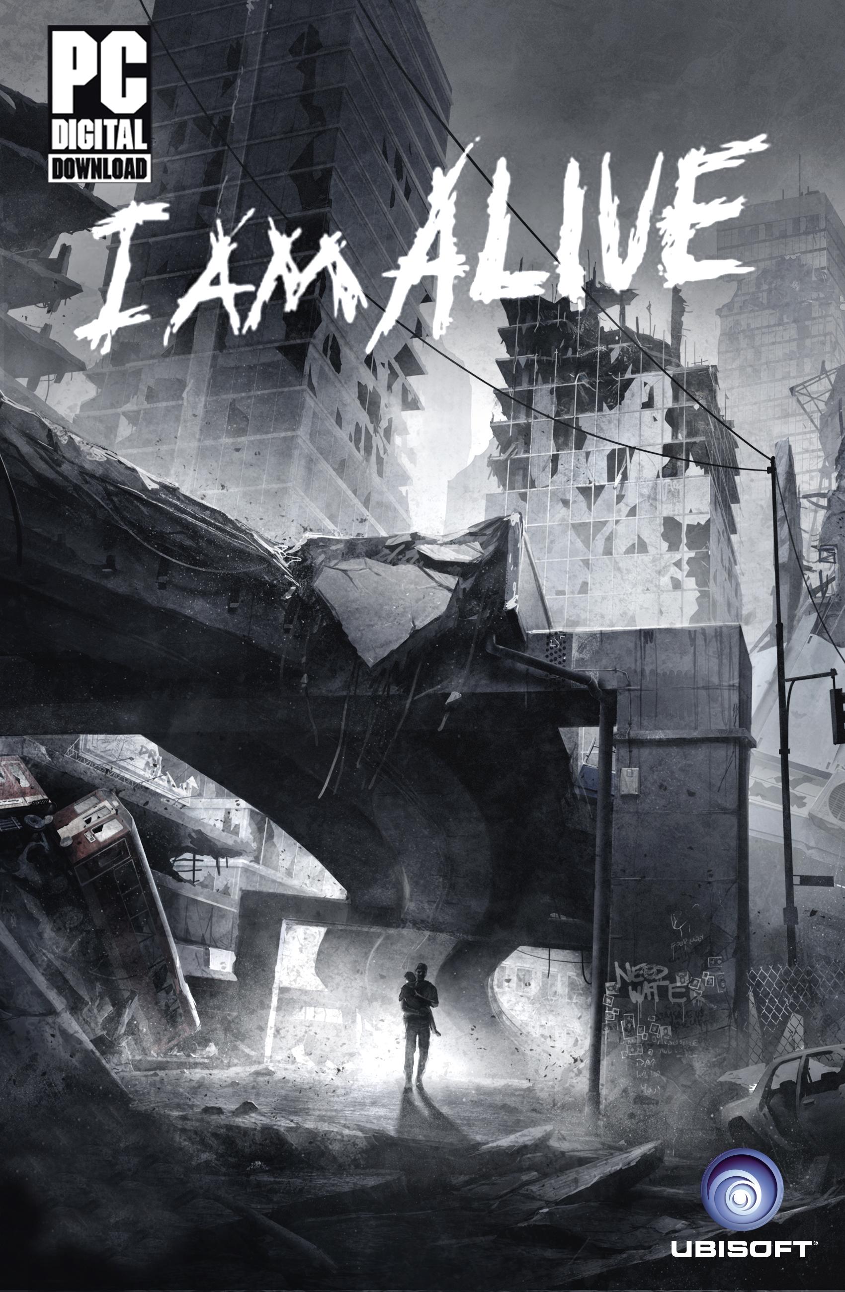 Occasion, I Am Alive [Code Jeu PC - Uplay] d'occasion  Livré partout en Belgique