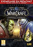 World Of Warcraft : Battle For Azeroth - Pré-Achat [Code Jeu PC]
