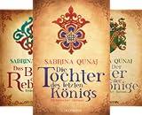 Ein Geraldines-Roman (Reihe in 4 Bänden)