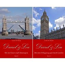 Darrel & Lou (Reihe in 2 Bänden)