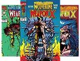 Wolverine: Weapon X Premiere HC #72-84 (13 Book Series)