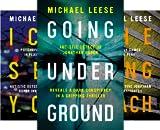 Jonathan Roper Investigates (3 Book Series)