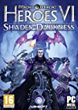 Might & Magic Heroes VI - Shades of Darkness (Extension autonome) [Code Jeu PC -...