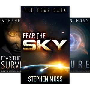 fear the sky stephen moss wiki