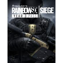 Tom Clancy's Rainbow Six Siege - Year #3 Pass [PC Code - Uplay]