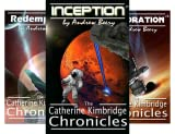 The Catherine Kimbridge Chronicles (6 Book Series)