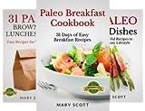 31 Days of Paleo (14 Book Series)