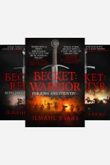 Becket (3 Book Series) Kindle Edition