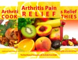 Arthritis Relief Series (3 Book Series)