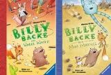 Billy Backe (Reihe in 2 Bänden)