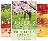 Der Jahreszeitenzyklus (Reihe in 4 Bänden)