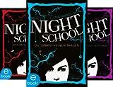 Night School (Reihe in 5 Bänden)