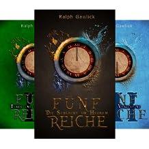 Fünf Reiche (Reihe in 3 Bänden)