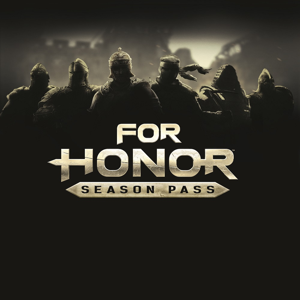 For Honor - Season Pass [PC Code - Uplay]