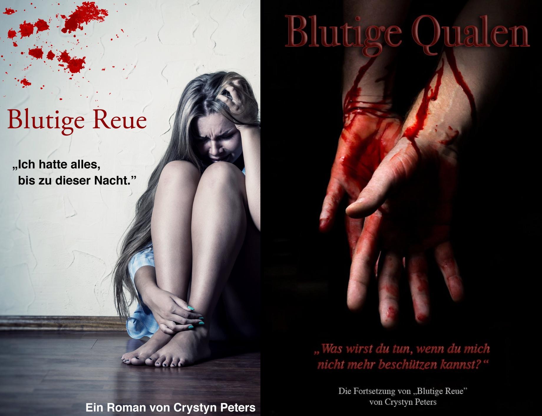 Blut-Reihe (Reihe in 2 Bänden)