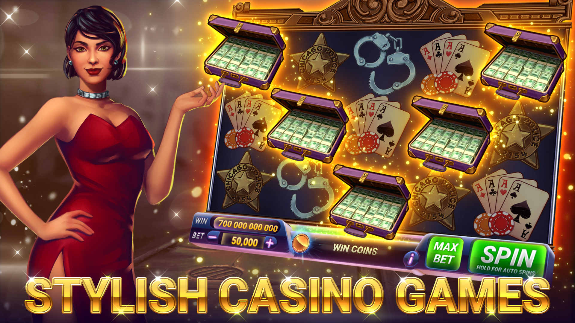 Giochi Slot Machine Gratis Nuovi