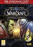 World Of Warcraft : Battle For Azeroth - Pre-purchase Copy (PC Download Code)