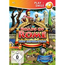 Roads of Rome: New Generation [PC Download]
