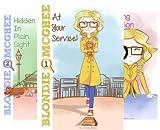Blondie McGhee (5 Book Series)