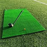 FORB Academy Tapis de Golf Portable pour l'Entraînement (1,5m x 1m)
