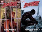 Daredevil (1998-2011) (2 Book Series)