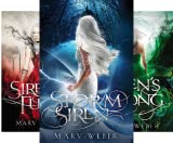 The Storm Siren Trilogy (3 Book Series)