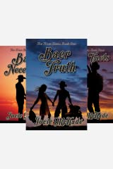 The Three Baers (3 Book Series) Kindle Edition