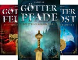 Die Steine der Götter (Reihe in 3 Bänden)