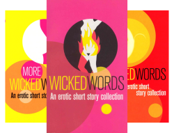Wicked Words (10 Book Series)