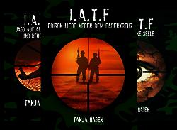 Team I.A.T.F. (Reihe in 7 Bänden) von  Tanja Hagen