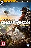 Tom Clancy's Ghost Recon: Wildlands - Deluxe Edition [PC Code - Uplay]