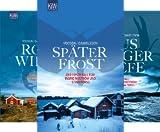 Die Kommissarinnen Nyström und Forss ermitteln (Reihe in 7 Bänden)