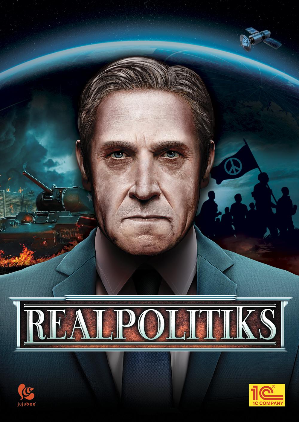 Realpolitiks [PC Code - Steam]